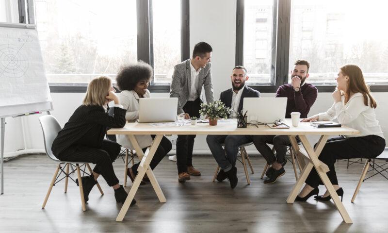 Humanização do trabalho: a tendência que virou estratégia