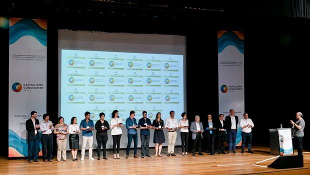 As 22 empresas mais humanizadas do Brasil em 2019