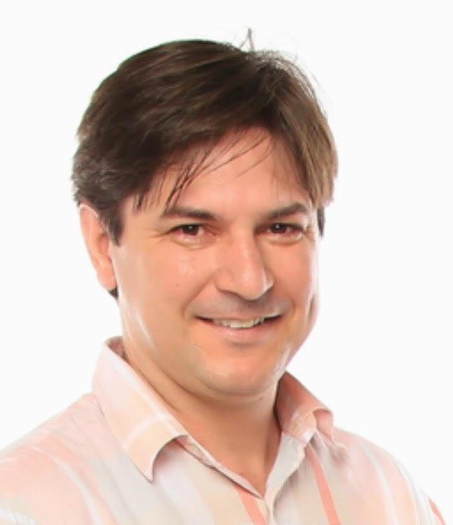 Glauber Machado